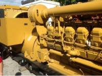 CATERPILLAR STATIONÄRE STROMAGGREGATE 3516B equipment  photo 4