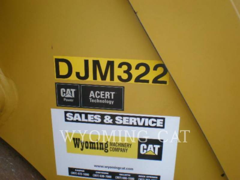 CATERPILLAR WALCE CB64 equipment  photo 5