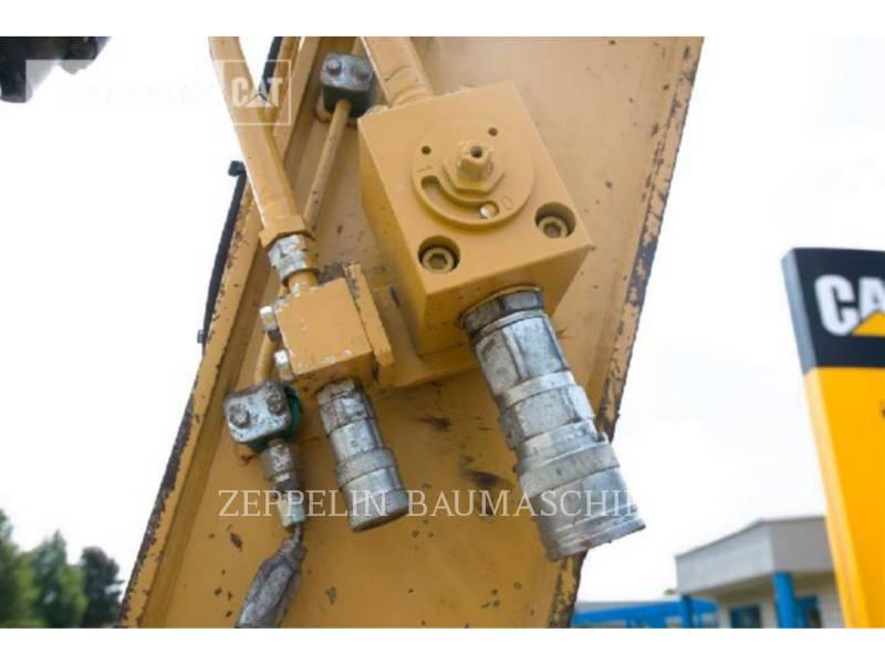CATERPILLAR TRACK EXCAVATORS 312EL equipment  photo 11