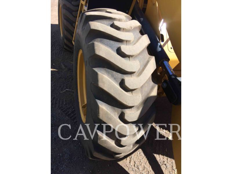 CATERPILLAR WHEEL LOADERS/INTEGRATED TOOLCARRIERS 910H equipment  photo 12