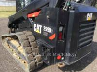 CATERPILLAR DELTALADER 299D2XHP equipment  photo 5