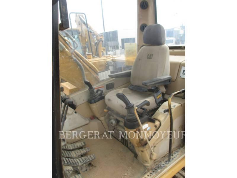 CATERPILLAR TRACK EXCAVATORS 312 equipment  photo 12