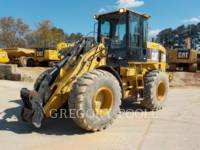 Equipment photo CATERPILLAR 924G WHEEL LOADERS/INTEGRATED TOOLCARRIERS 1
