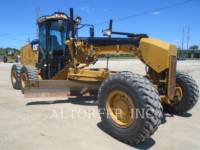 CATERPILLAR NIVELEUSES 140M2 AWD equipment  photo 3