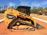 CATERPILLAR MULTI TERRAIN LOADERS 279C2 OS2 equipment  photo 5