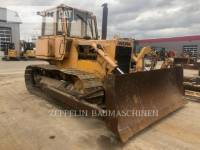 Equipment photo HANOMAG (KOMATSU) D600D 履带式推土机 1