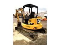 CATERPILLAR TRACK EXCAVATORS 305E2CR equipment  photo 4