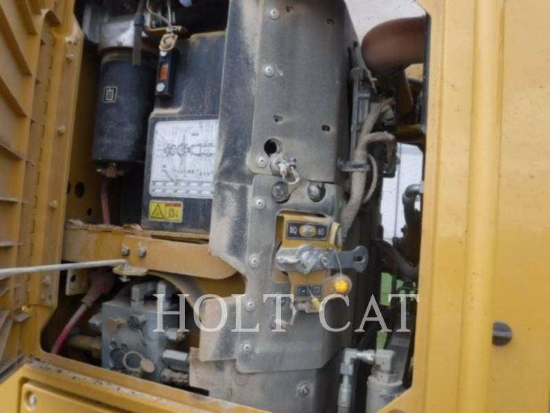 CATERPILLAR MOTORGRADER 140M3 equipment  photo 12