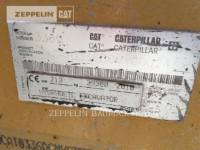 CATERPILLAR PELLES SUR CHAINES 336DLN equipment  photo 3