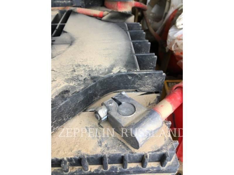 CATERPILLAR TRACK EXCAVATORS 336 D2 L REACH equipment  photo 14