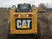 CATERPILLAR CARGADORES MULTITERRENO 279C equipment  photo 13