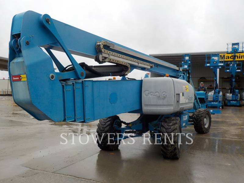 GENIE INDUSTRIES PIATTAFORME AEREE Z135 equipment  photo 3