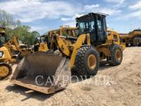 Equipment photo CATERPILLAR 930 K WHEEL LOADERS/INTEGRATED TOOLCARRIERS 1