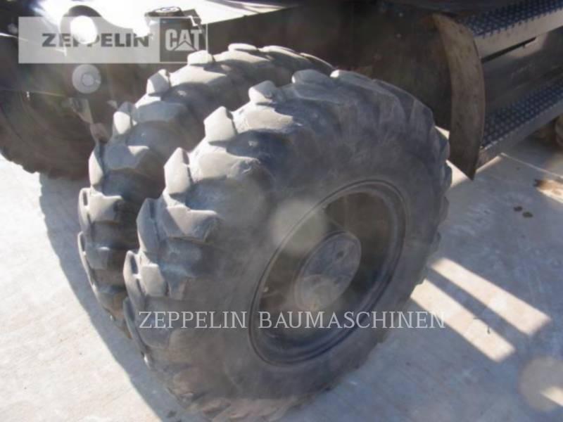 CATERPILLAR PELLES SUR PNEUS M313D equipment  photo 9