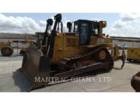 CATERPILLAR TRACK TYPE TRACTORS D7R equipment  photo 1