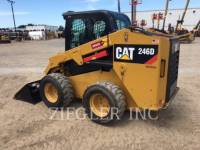 CATERPILLAR SKID STEER LOADERS 246DSR equipment  photo 7