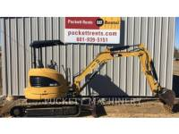 CATERPILLAR MINING SHOVEL / EXCAVATOR 303.5DCR equipment  photo 5