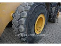 KOMATSU LTD. WHEEL LOADERS/INTEGRATED TOOLCARRIERS WA480-5 equipment  photo 11