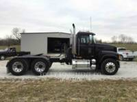 MACK CAMIONS ROUTIERS CNH613 equipment  photo 8