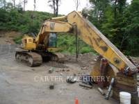 CATERPILLAR TRACK EXCAVATORS 350L equipment  photo 1