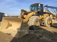 CATERPILLAR WHEEL LOADERS/INTEGRATED TOOLCARRIERS 966GII equipment  photo 1