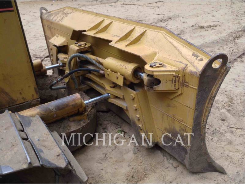 CATERPILLAR TRATORES DE ESTEIRAS D4HX equipment  photo 20