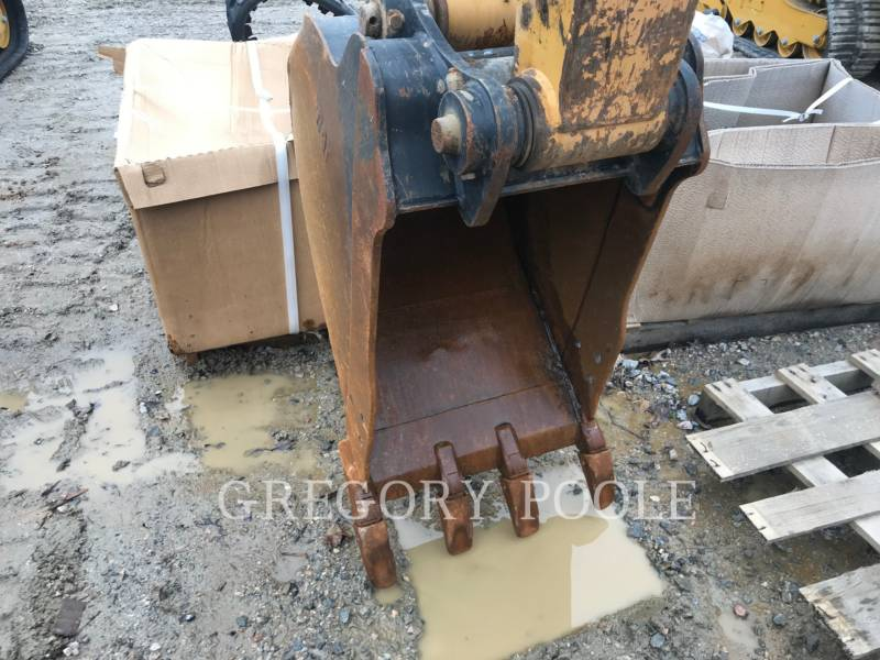 CATERPILLAR KETTEN-HYDRAULIKBAGGER 308E2 CR equipment  photo 14
