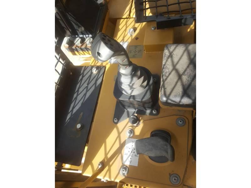 CATERPILLAR FORESTRY - SKIDDER 527 (GRAPPLE) equipment  photo 17