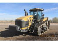 Equipment photo AGCO-CHALLENGER MT845E TRACTORES AGRÍCOLAS 1