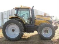AGCO-CHALLENGER LANDWIRTSCHAFTSTRAKTOREN MT675D equipment  photo 8