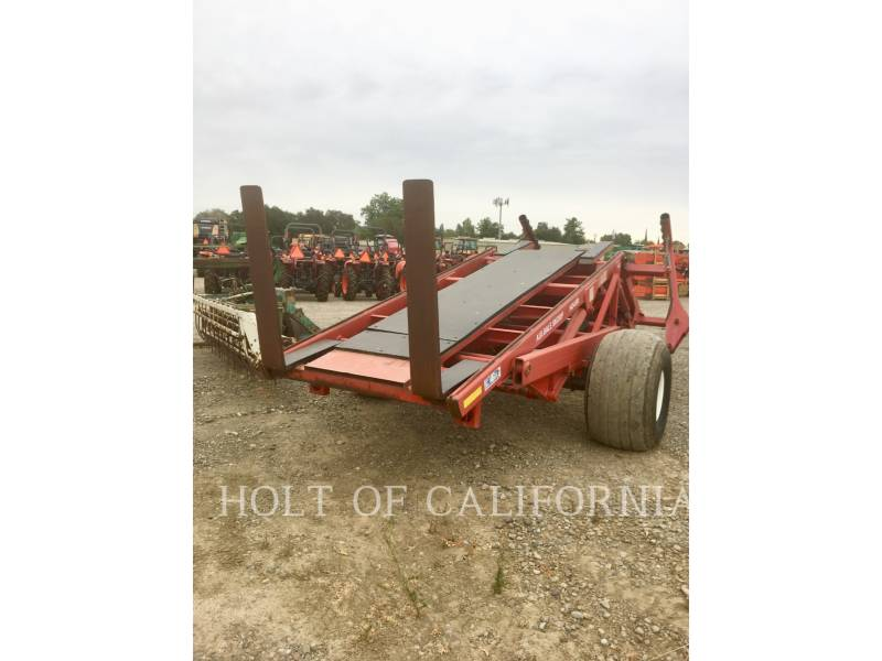 PRO AG AG HAY EQUIPMENT HD4SR   GT10896 equipment  photo 3