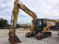 CATERPILLAR KETTEN-HYDRAULIKBAGGER 312C equipment  photo 1