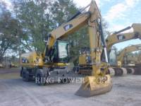 CATERPILLAR ESCAVADEIRAS M318D equipment  photo 2