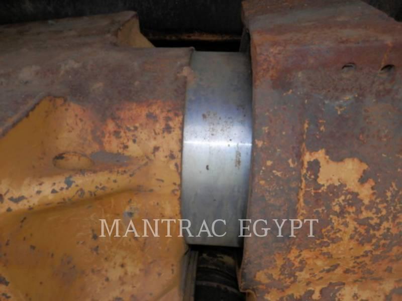 CATERPILLAR TRACK TYPE TRACTORS D8RLRC equipment  photo 16