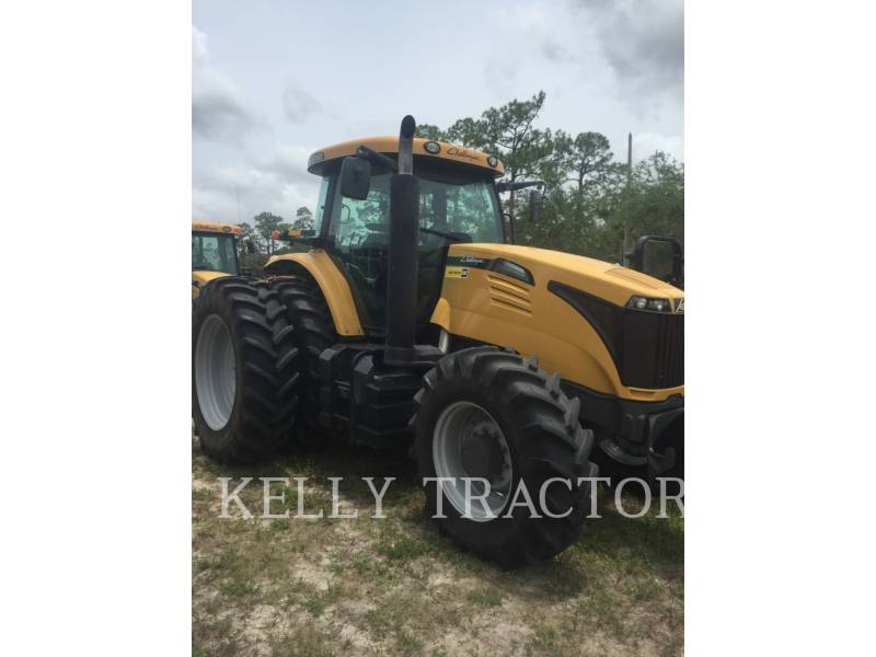 AGCO-CHALLENGER TRACTEURS AGRICOLES MT575D equipment  photo 1