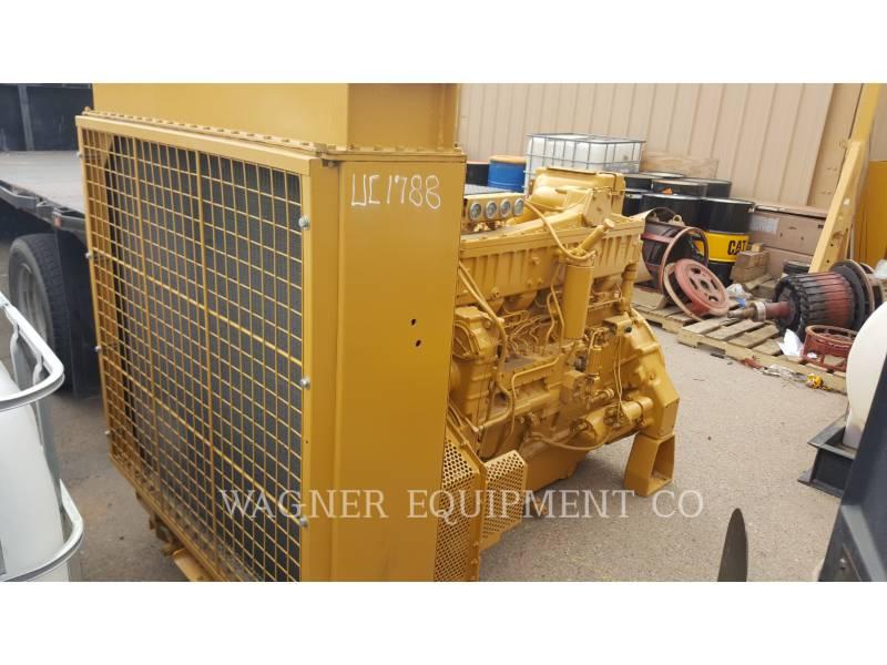 CATERPILLAR INDUSTRIAL ENGINES 3406C equipment  photo 3