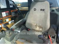 JOHN DEERE TRACK EXCAVATORS 350G equipment  photo 9