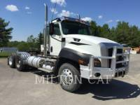 CATERPILLAR CAMIONS ROUTIERS CT660 L HT equipment  photo 2