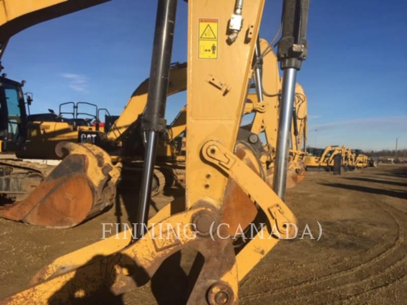 CATERPILLAR ESCAVADEIRAS 349EL equipment  photo 3