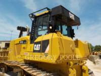 CATERPILLAR TRACTEURS SUR CHAINES D7E LGP equipment  photo 10