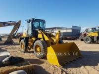 CATERPILLAR PALE GOMMATE/PALE GOMMATE MULTIUSO 914 K equipment  photo 2