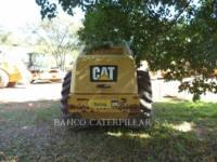 CATERPILLAR VIBRATORY SINGLE DRUM PAD CP54B equipment  photo 3