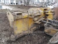 CATERPILLAR TRACTORES DE CADENAS D 6 N LGP equipment  photo 8