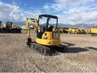CATERPILLAR ESCAVADEIRAS 304E C1 equipment  photo 1