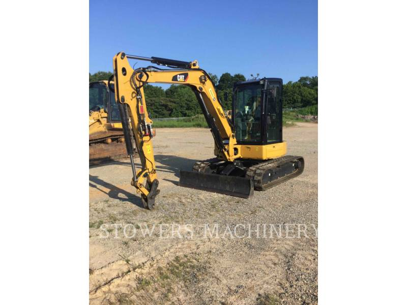 CATERPILLAR ESCAVADEIRAS 305.5E2 equipment  photo 1