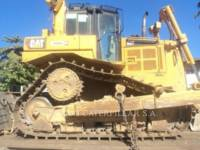 CATERPILLAR TRACTORES DE CADENAS D6T equipment  photo 1
