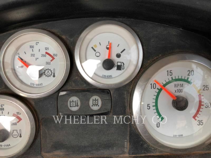 CATERPILLAR CHARGEUSES-PELLETEUSES 420E ITETH equipment  photo 8
