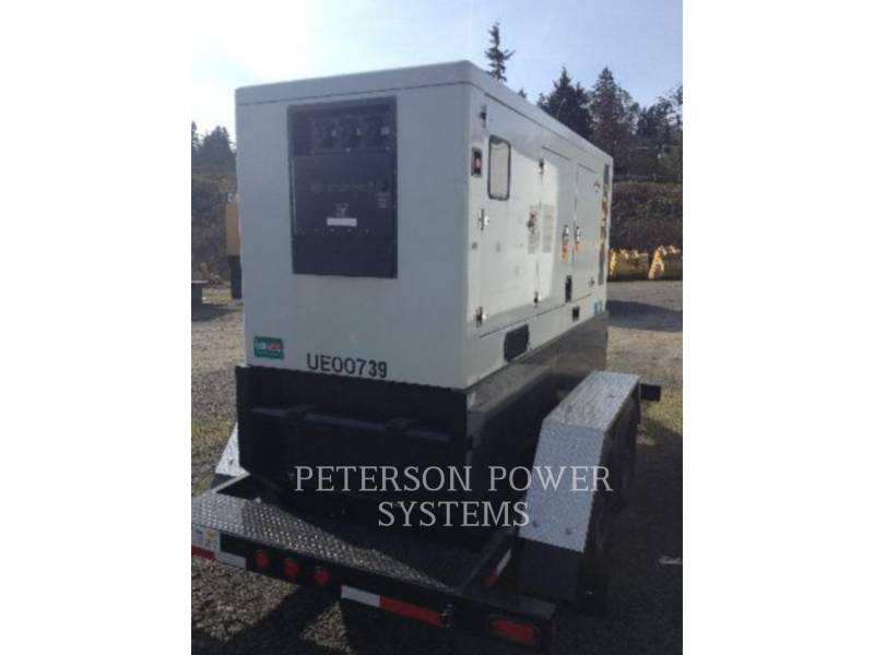 HIMOINSA PORTABLE GENERATOR SETS HRJW175T6 equipment  photo 6