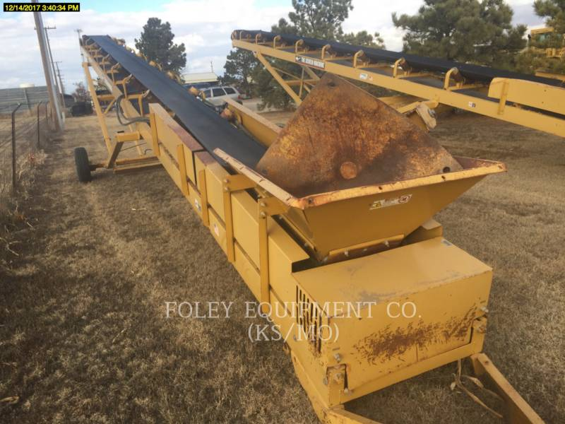 MISCELLANEOUS MFGRS MATERIAL HANDLERS / DEMOLITION CH5024E equipment  photo 3