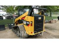 Caterpillar ÎNCĂRCĂTOARE PENTRU TEREN ACCIDENTAT 287D equipment  photo 2